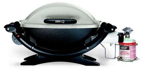 weber q 100 titan grill azone. Black Bedroom Furniture Sets. Home Design Ideas