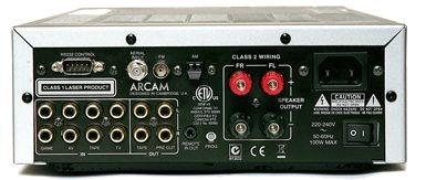 Arcam Solo Mini DAB+ : Audio Anlagen : AZONE