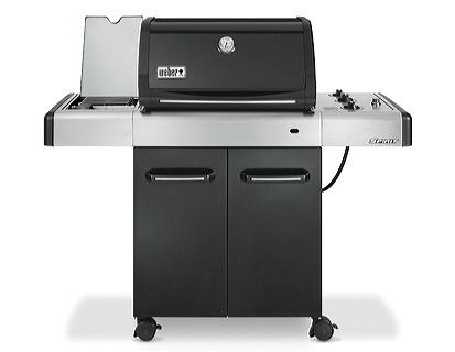 weber spirit e 320 premium grill azone. Black Bedroom Furniture Sets. Home Design Ideas