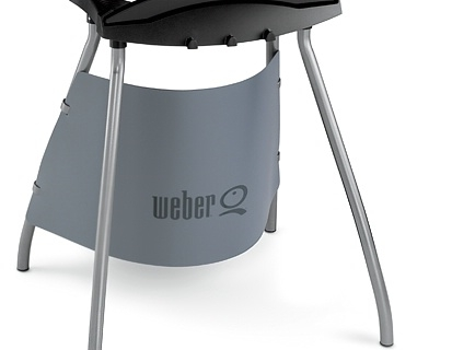 weber q 120 stand titan grill azone. Black Bedroom Furniture Sets. Home Design Ideas