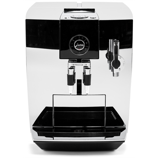 jura impressa j9 one touch chrom kaffee espresso azone. Black Bedroom Furniture Sets. Home Design Ideas