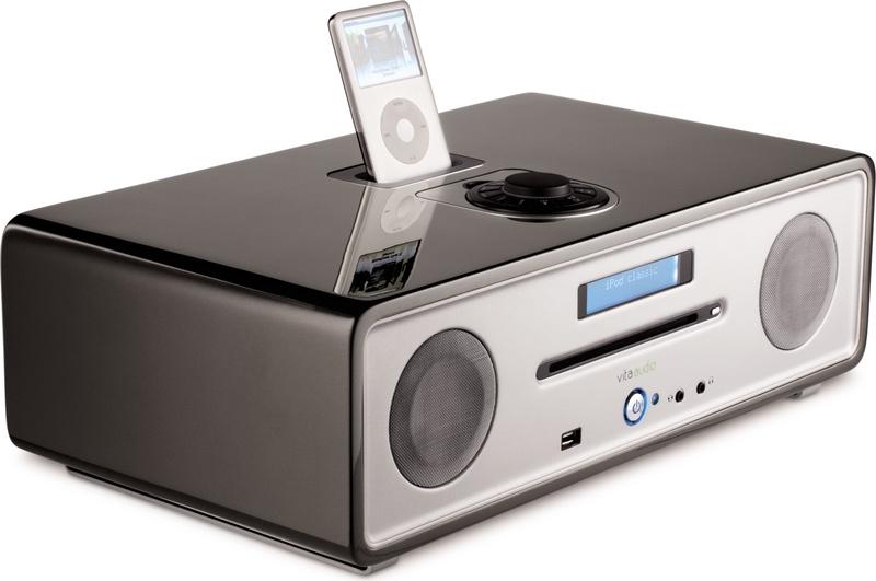 ruark audio r4 swiss dab stereo anlage fm dab radio cd und ipod iphone dock exzellenter. Black Bedroom Furniture Sets. Home Design Ideas
