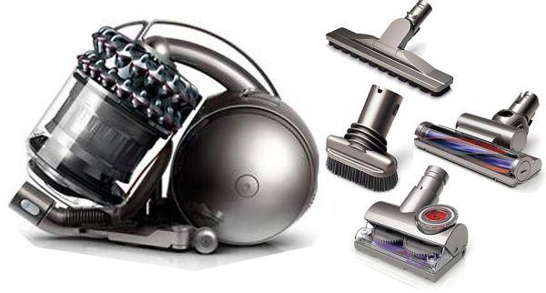 dyson dc52 animal turbine staubsauger azone. Black Bedroom Furniture Sets. Home Design Ideas