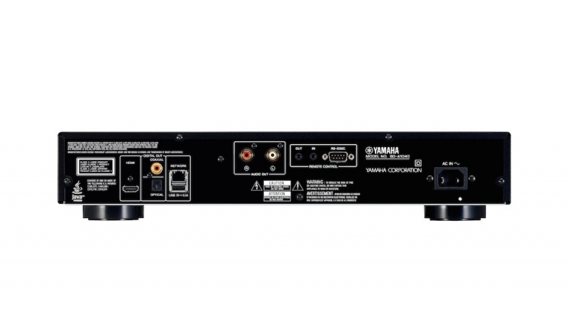 Connect Android Phone To Yamaha Receiver