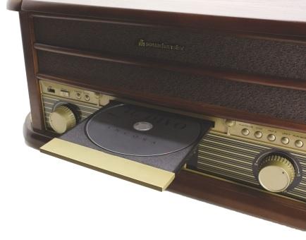 soundmaster nr513dab plattenspieler azone. Black Bedroom Furniture Sets. Home Design Ideas