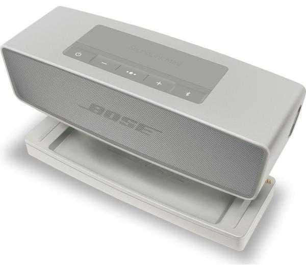 bose soundlink mini ii pearl radios docks speaker azone. Black Bedroom Furniture Sets. Home Design Ideas