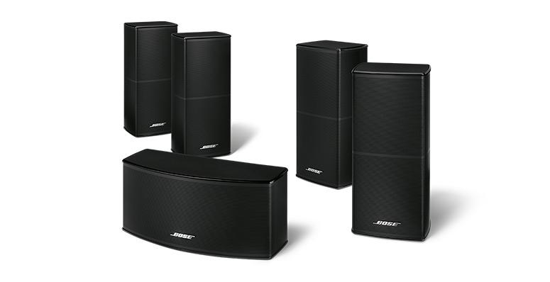 bose soundtouch 520 tv lautsprecher audio video und tv azone. Black Bedroom Furniture Sets. Home Design Ideas
